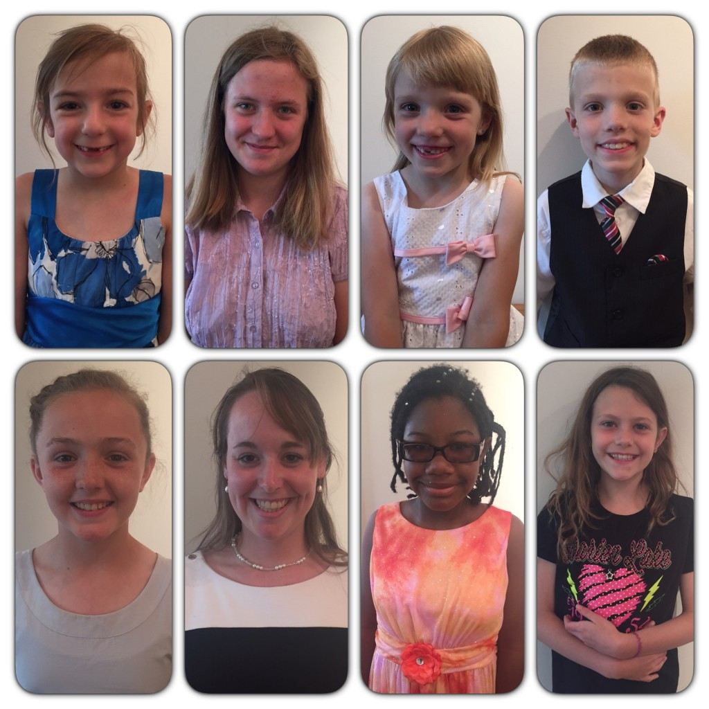 2015 Guild Participants